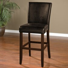 "Adriana 25"" Bar Stool (Set of 2)"