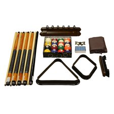 <strong>American Heritage</strong> Classic Billiard Accessory Kit