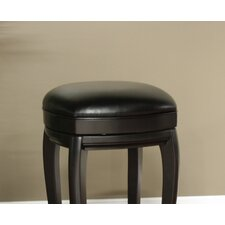 Madrid Bonded Leather Stool