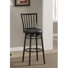 "Easton 30"" Swivel Bar Stool"