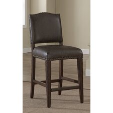 "Worthington 34"" Bar Stool (Set of 2)"