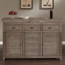 Evolution Bar Cabinet