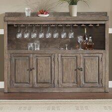 Martino Bar Cabinet