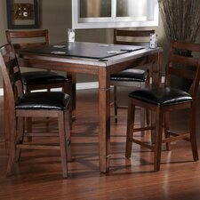 Rosa Dining Game Table Set