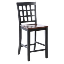 "Mia 24"" Bar Stool"