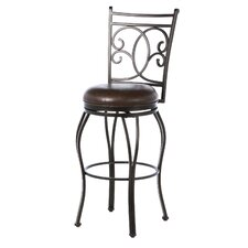 "Nadia 30"" Swivel Bar Stool"