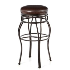 "Bella 34"" Swivel Bar Stool"