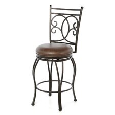 "Nadia 26"" Swivel Bar Stool"