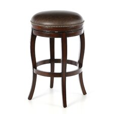 Wilmington Bonded Leather Stool