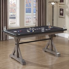 <strong>American Heritage</strong> Bandit Poker Table