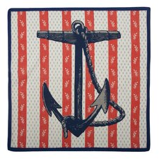 Vineyard Anchor Napkin