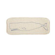 Whale Pencil Case