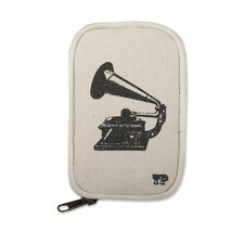 Luddite Mp3 Case