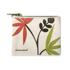 Palm Coin Purse in Multi