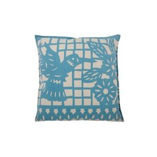 <strong>Thomas Paul</strong> Mod Mex Accent Pillow Hummingbird