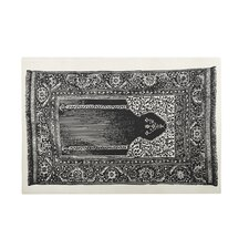 <strong>Thomas Paul</strong> Bath Luddite Mat in Black