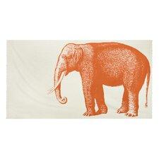 Elephant Shawl