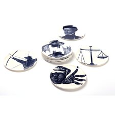 <strong>Thomas Paul</strong> Zodiac Coaster Set