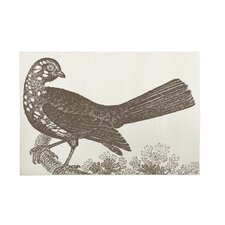 <strong>Thomas Paul</strong> Ornithology Bath Mat