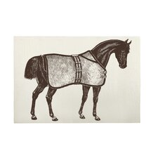 <strong>Thomas Paul</strong> Thoroughbred Bath Mat