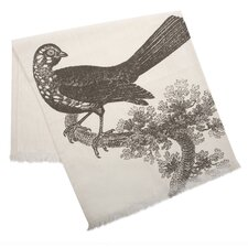 Ornithology Hand Towel (Set of 3)