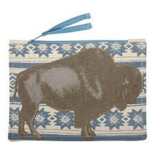 <strong>Thomas Paul</strong> Bison Pouch