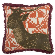 <strong>Thomas Paul</strong> Menagerie Deer Pillow