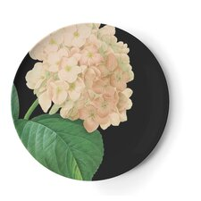 Florilegium Round Serving Tray