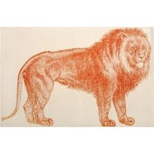<strong>Thomas Paul</strong> Lion Bath Mat