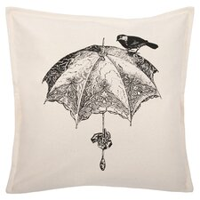 "18"" Sparrow Parasol Pillow"