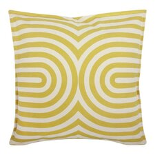 "<strong>Thomas Paul</strong> 18"" Geometric Pillow"