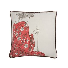 "16"" Geisha Pillow"