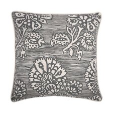 "18"" Wax Print Pillow"