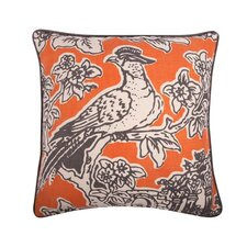"18"" Toile Pillow"