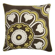 "22"" Suzani Pillow"