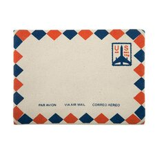 Air Mail iPad Case