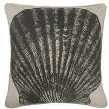 "18"" Scallop Pillow"