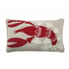 <strong>Thomas Paul</strong> Lobster 12x20 Pillow