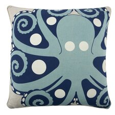 "<strong>Thomas Paul</strong> 22"" Octopus Pillow"