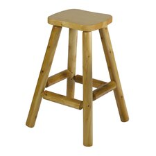 "<strong>Moon Valley Rustic</strong> 30"" Bar Stool"