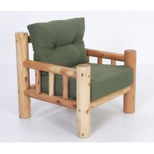 <strong>Moon Valley Rustic</strong> Classic Chair Frame