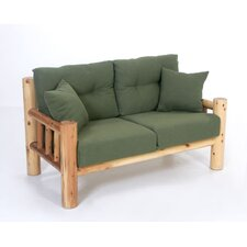 <strong>Moon Valley Rustic</strong> Loveseat