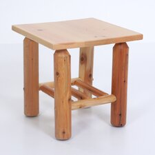 <strong>Moon Valley Rustic</strong> End Table