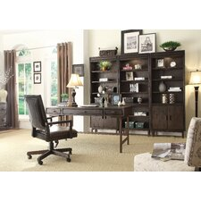 Blair Standard Desk Office Suite
