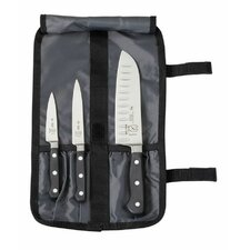 <strong>Mercer Cutlery</strong> Renaissance 4 Piece  Forged Starter Set