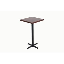 "Hagen 31"" Square Gathering Table Top"