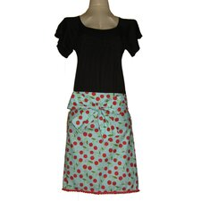 Cherry Fresh Bakers Apron