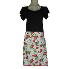 Summer Scent Bakers Aprons