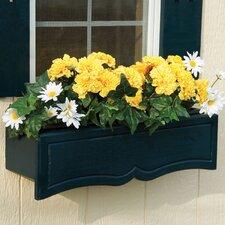 Wood Flowerbox