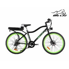 Electric Ghost Rider Mountain Bike